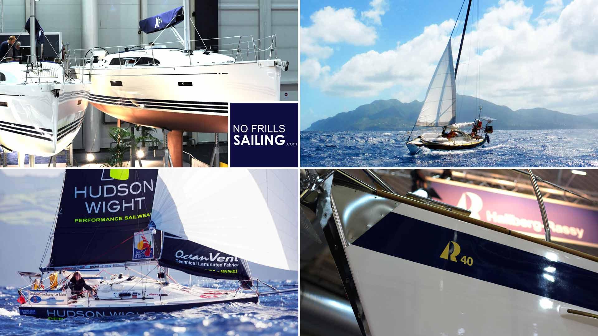 sailing blog segelblog
