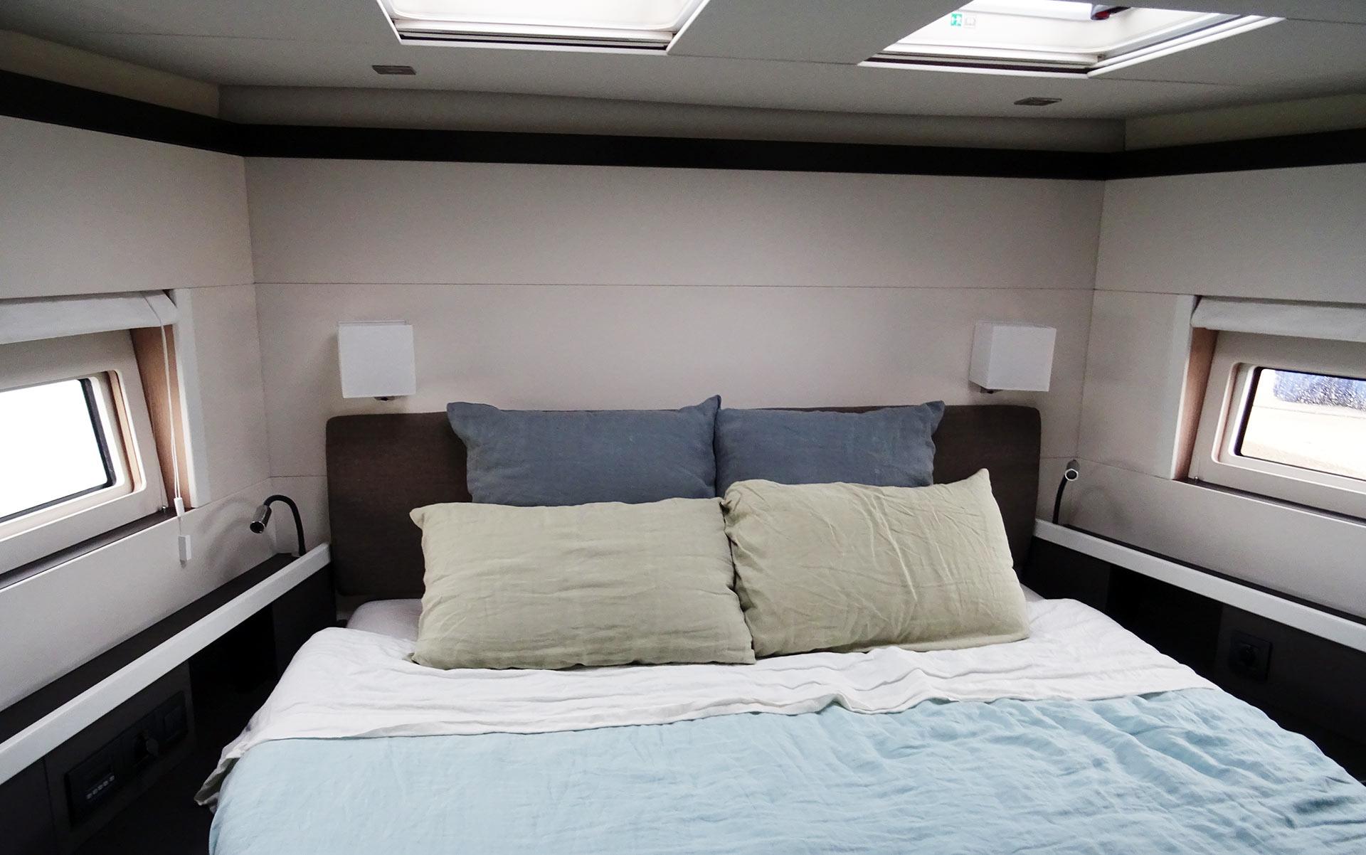 Beneteau Oceanis Yacht 62 The Flagship